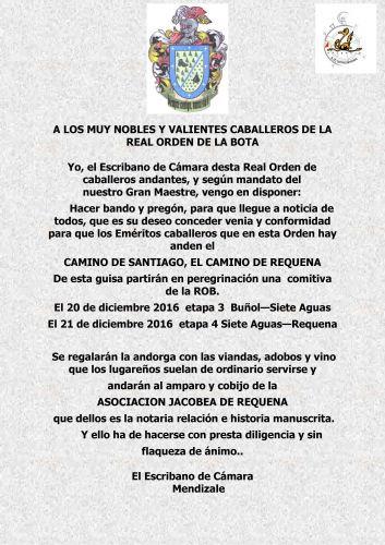 Camino Santiago Requena0001