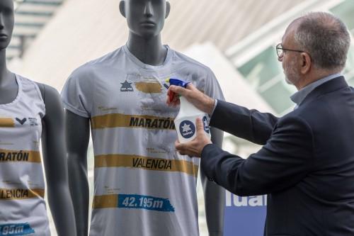 camisetas maraton valencia